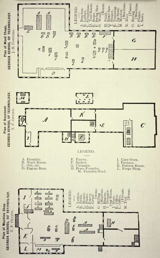 Machine shop floor plans find house plans Buy building plans