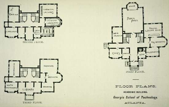Gt buildings gtanno189596 39 for Gt issa floor plans